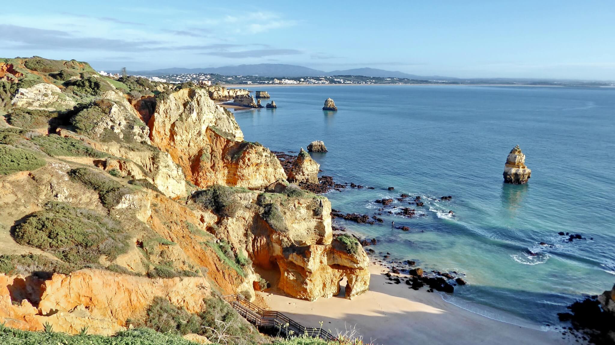Galaxy Travel - Algarve - DAG 7