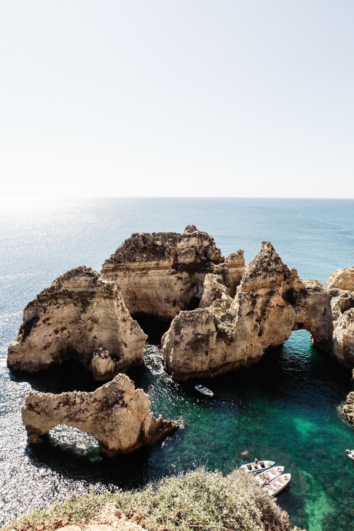 Galaxy Travel - Algarve